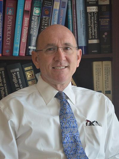 Dr. Russell Vega